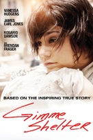 Gimme Shelter - DVD cover (xs thumbnail)