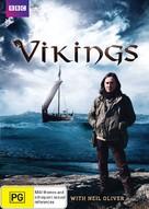 """""""Vikings"""" - Australian DVD cover (xs thumbnail)"""