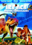 Ice Age: Dawn of the Dinosaurs - Movie Cover (xs thumbnail)