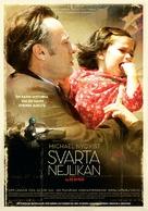 The Black Pimpernel - Swedish Movie Poster (xs thumbnail)