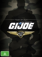 """G.I. Joe"" - Australian DVD cover (xs thumbnail)"