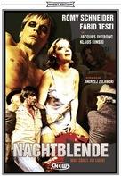 L'important c'est d'aimer - German DVD movie cover (xs thumbnail)