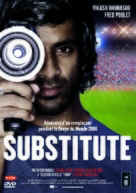 Substitute - French Movie Cover (xs thumbnail)
