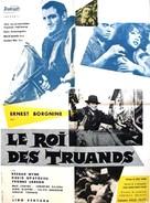 Il re di Poggioreale - French Movie Poster (xs thumbnail)