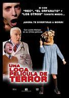 Spanish Movie - Peruvian Movie Poster (xs thumbnail)