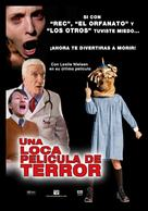 Spanish Movie - Peruvian Movie Poster (xs thumbnail)