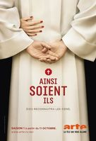 """Ainsi soient-ils"" - French Movie Poster (xs thumbnail)"