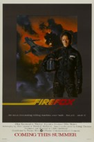 Firefox - Movie Poster (xs thumbnail)