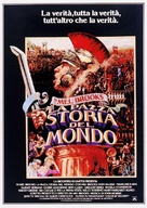 History of the World: Part I - Italian Movie Poster (xs thumbnail)