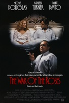 The War of the Roses - Movie Poster (xs thumbnail)