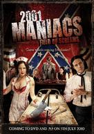 2001 Maniacs: Field of Screams - Movie Poster (xs thumbnail)