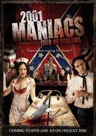 2001 Maniacs: Field of Screams - Movie Poster (xs thumbnail)