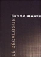 """Dekalog"" - French DVD movie cover (xs thumbnail)"