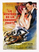 The Spy with My Face - French Movie Poster (xs thumbnail)
