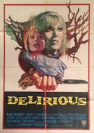 Tales That Witness Madness - Italian Movie Poster (xs thumbnail)