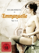 Emmanuelle - German Movie Cover (xs thumbnail)
