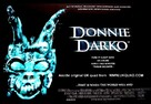 Donnie Darko - British Movie Poster (xs thumbnail)