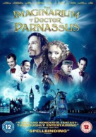 The Imaginarium of Doctor Parnassus - British Movie Cover (xs thumbnail)