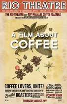 A Film About Coffee - Canadian Movie Poster (xs thumbnail)