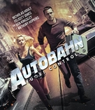 Collide - Italian Blu-Ray movie cover (xs thumbnail)