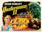 Quatermass 2 - British Movie Poster (xs thumbnail)