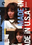 Made in U.S.A. - DVD cover (xs thumbnail)