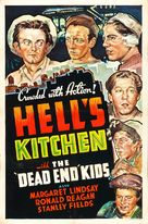 Hell's Kitchen - Re-release poster (xs thumbnail)