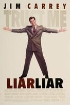 Liar Liar - Movie Poster (xs thumbnail)