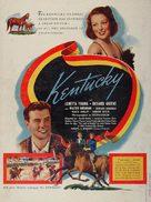 Kentucky - poster (xs thumbnail)