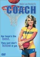 Coach - DVD movie cover (xs thumbnail)