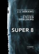 Super 8 - Dutch Movie Poster (xs thumbnail)