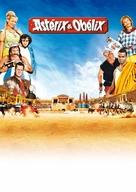 Astèrix aux jeux olympiques - Hungarian Movie Poster (xs thumbnail)