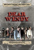 Dear Wendy - Movie Poster (xs thumbnail)