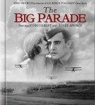 The Big Parade - Blu-Ray cover (xs thumbnail)