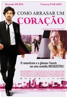 L'arnacoeur - Brazilian Movie Poster (xs thumbnail)