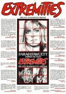 Extremities - German Movie Poster (xs thumbnail)