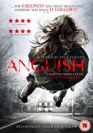 Anguish - British DVD movie cover (xs thumbnail)