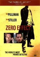 Zero Effect - DVD movie cover (xs thumbnail)