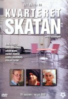 """Kvarteret skatan"" - Swedish DVD cover (xs thumbnail)"
