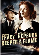 Keeper of the Flame - Movie Cover (xs thumbnail)