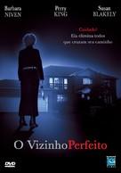 The Perfect Neighbor - Brazilian Movie Cover (xs thumbnail)