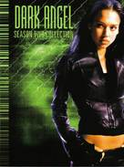 """Dark Angel"" - DVD cover (xs thumbnail)"