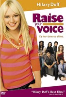 Raise Your Voice - poster (xs thumbnail)