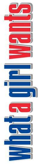 What a Girl Wants - Logo (xs thumbnail)