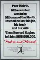 Melvin and Howard - Movie Poster (xs thumbnail)