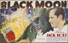 Black Moon - Movie Poster (xs thumbnail)