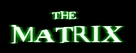 The Matrix - Logo (xs thumbnail)