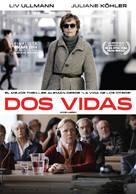 Zwei Leben - Argentinian Movie Poster (xs thumbnail)