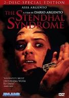 La sindrome di Stendhal - DVD cover (xs thumbnail)