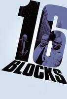 16 Blocks - Movie Poster (xs thumbnail)